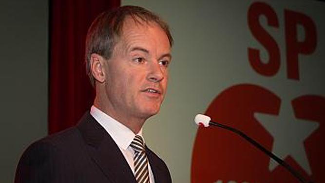 Rt. Hon. Harry van Bommel MP