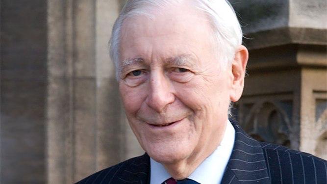Lord Avebury