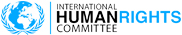 International Human Rights Committee Logo