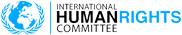International Human Rights Committee Logo