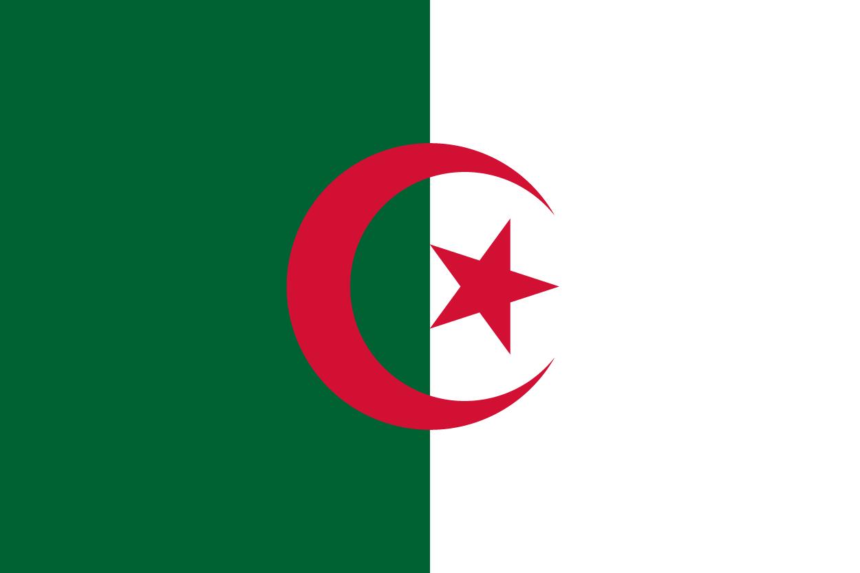 ALGERIA – DECEMBER UPDATE