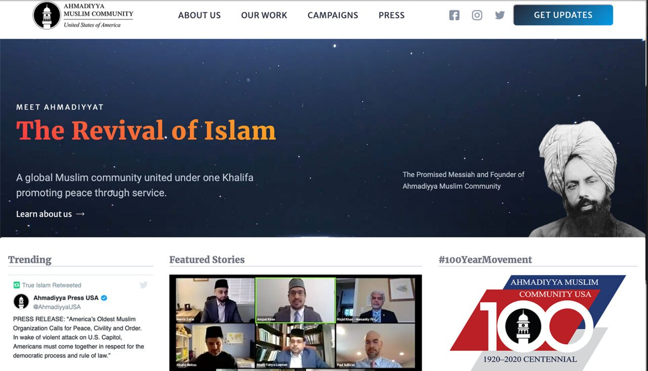 Pakistan attempts to prosecute Ahmadi US citizens for digital blasphemy